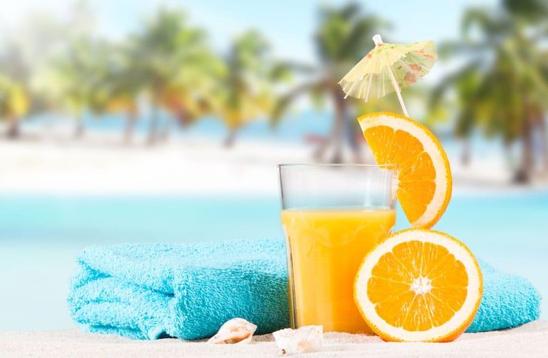 Ένα καλοκαίρι, να το πιεις στο ποτήρι!