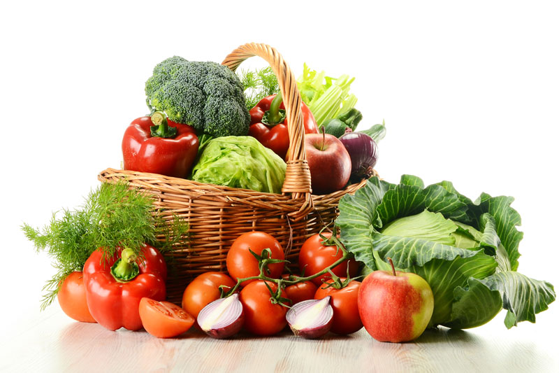 Ωμοφαγία είναι να τρώμε την τροφή, όπως μας την έδωσε η φύση!