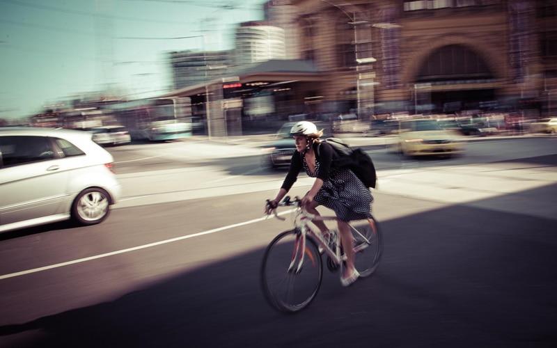 cycling-Street