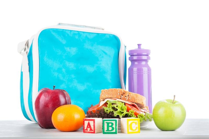 kids food packaging