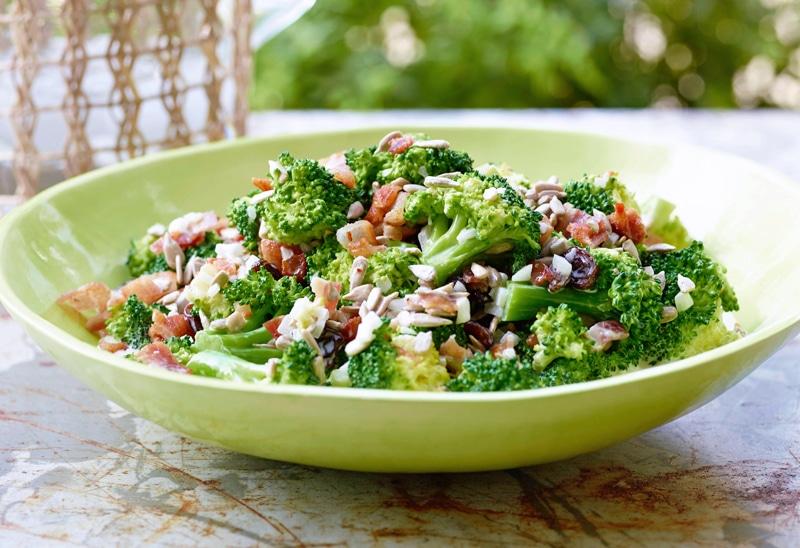 green salad-Σαλάτες εναντίον διαβήτη