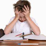 Το γονεϊκό άγχος μεταδίδεται στα μικρά παιδιά