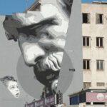 Νέο γκράφιτι στον Πειραιά: We Have The Power