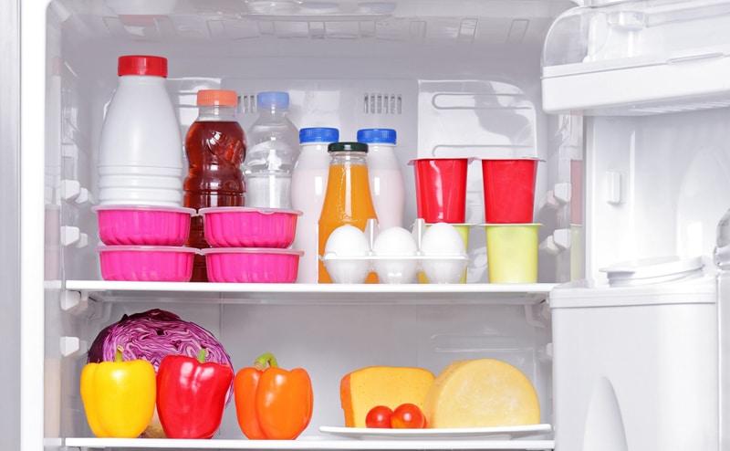 fridge-food