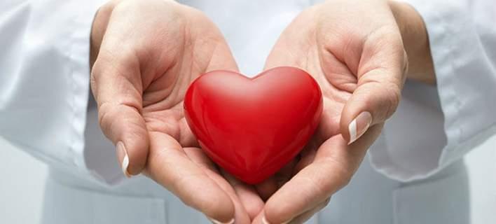 Εκτίμηση Καρδιαγγειακού Κινδύνου