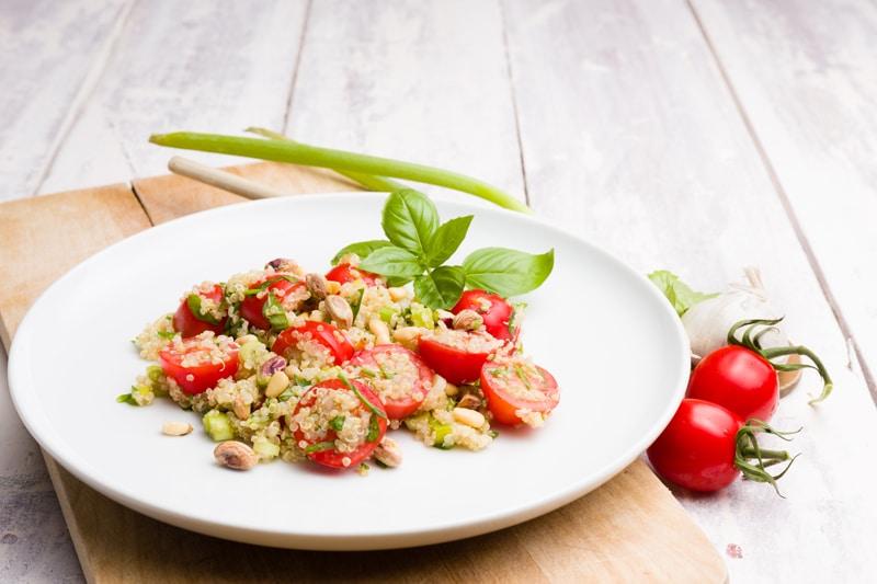 bulgur-salad