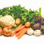 Φθινοπωρινές σπορές και μεταφυτεύσεις λαχανικών