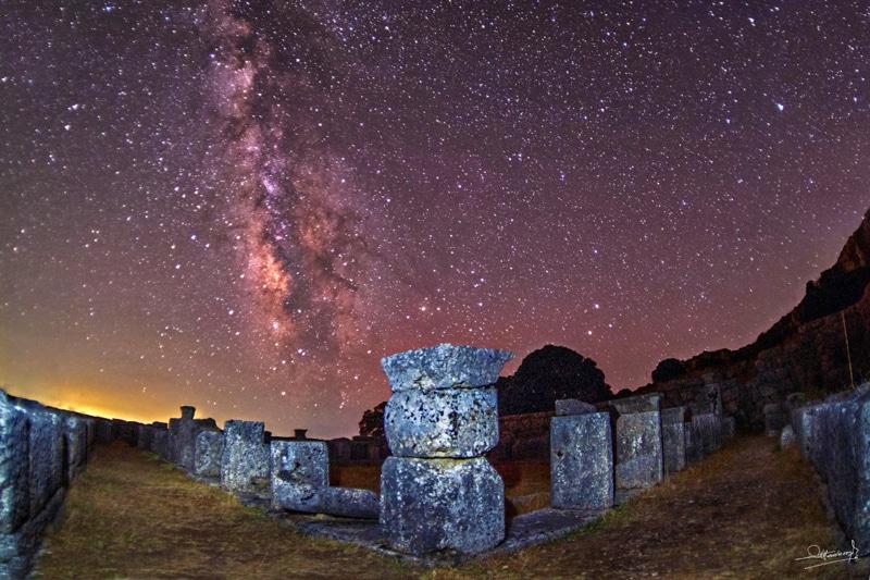 symposio1-Το «Συμπόσιο των 7 Σοφών» αποκαλύπτει τα μυστικά του σύμπαντος