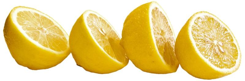 lemon-cups