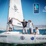 Ολοκληρώθηκε με επιτυχία το Hellenic Match Racing Tour 2015