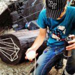 Ο διεθνής βεληνεκούς καλλιτέχνης SpiderTag έρχεται στην Ελλάδα