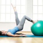 Οστεοπόρωση: Αντιμετωπίστε τη… με πιλάτες