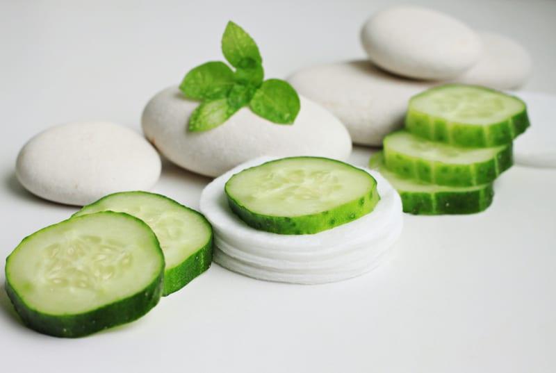 cucumber, eyepatch