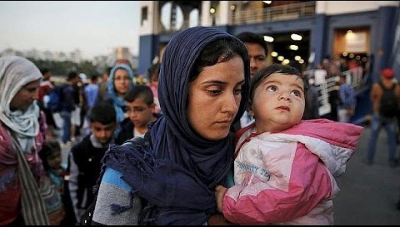 Βοηθήστε ενεργά τους πρόσφυγες: Όλες οι ομάδες αλληλεγγύης στην Ελλάδα