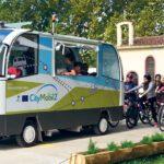 Τρίκαλα: «Να κάνεις βόλτες με το magic bus»