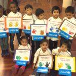 ΒΡΑΒΕΙΑ UNICEF 2015: Παγκόσμια Ημέρα Δικαιωμάτων του Παιδιού – 20 Νοεμβρίου