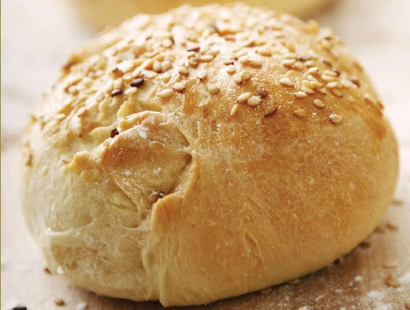 Ψωμί Χωριάτικο Γρήγορο και Εύκολο