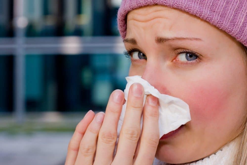 Πώς να διώξεις το κρυολόγημα με τα αντιβιοτικά της φύσης