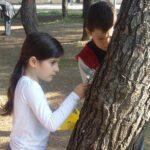 «Παίζω και Πετώ» στο Πάρκο Τρίτση
