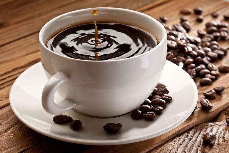 Στον τροπικό του καφέ