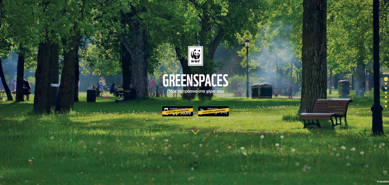 greenspaces