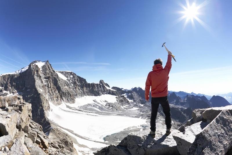 Ορειβασία: Πάρτε τα βουνά