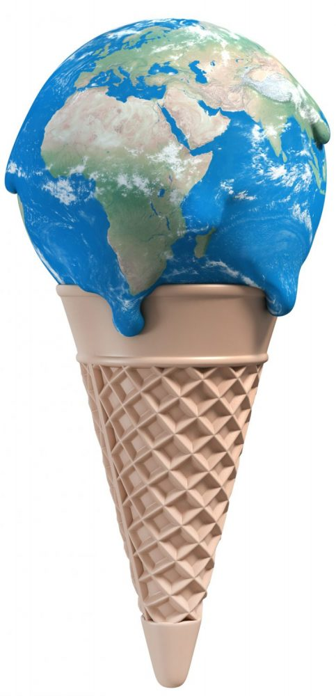 earth-icecream-melting