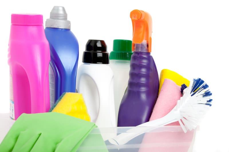Chemical-detergents-Χημικά απορρυπαντικά και καρκίνος του μαστού