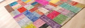 hali-patchwork