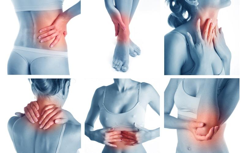 inflammation-body-Φλεγμονές: Πώς θα προστατευτείτε από τις κρυφές πληγές του οργανισμού