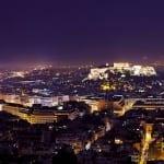 Αθήνα: Δεύτερος καλύτερος ευρωπαϊκός προορισμός για το 2016