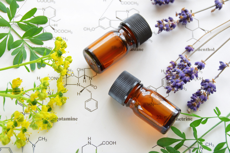 Essential-Oil-Science-Αιθέρια έλαια: «κλέψτε» την ομορφιά της φύσης