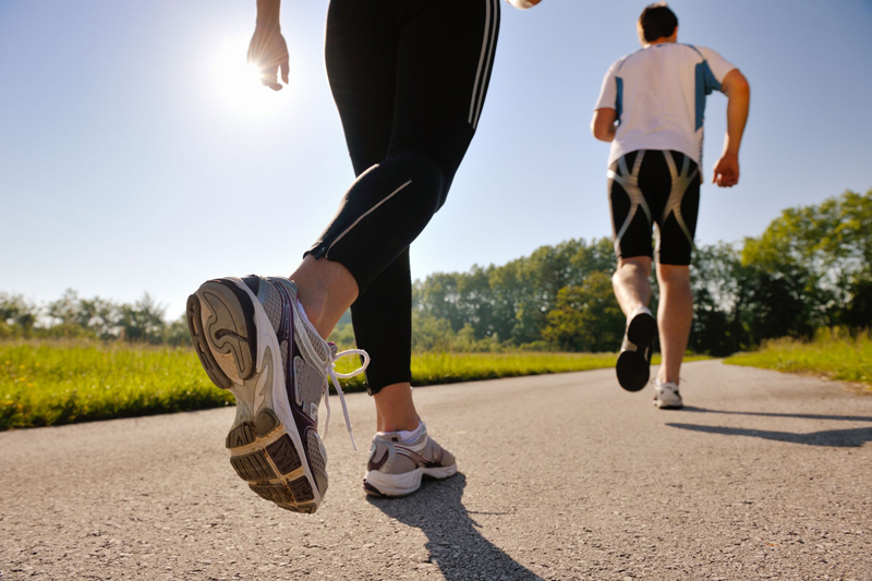 Περπάτημα ή τζόκινγκ; Ποιο να προτιμήσω;