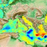 Ανεβαίνει η στάθμη της Μεσογείου