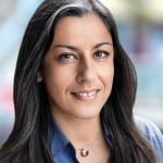 Μαρία Βασιλάκου:  Μια «πράσινη» Ελληνίδα στη Βιέννη