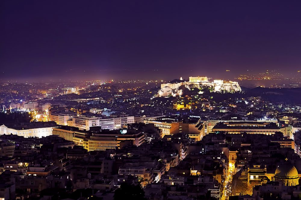 Αθήνα: Δεύτερος καλύτερος ευρωπαϊκός προορισμός για το 2016-naturanrg