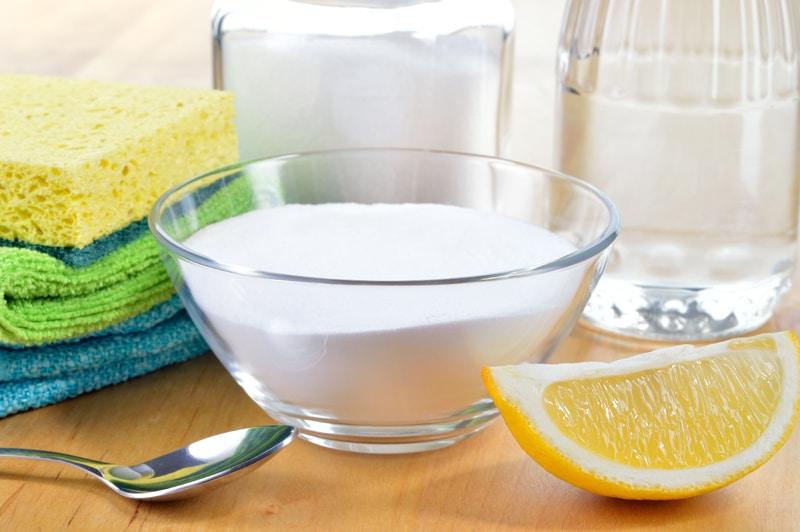 Μαγειρική σόδα: χρήσεις που δεν φανταζόσασταν!