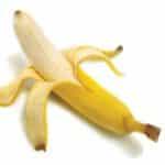 Μια μπανάνα την ημέρα…
