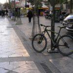 Λέμε ΝΑΙ στα ποδήλατα στο ΜΕΤΡΟ