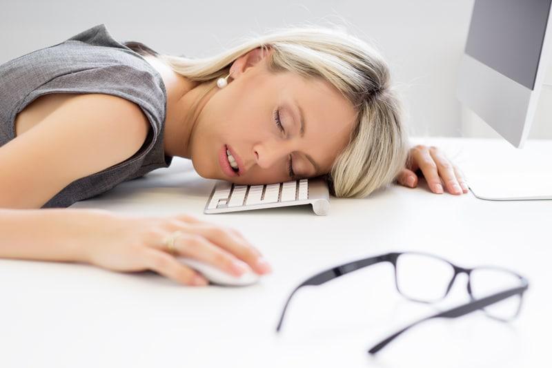 exhausted-Ξεμείνατε από ενέργεια;