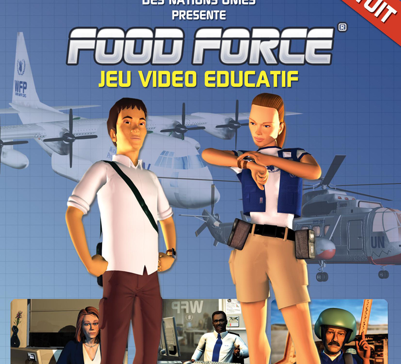 food-force