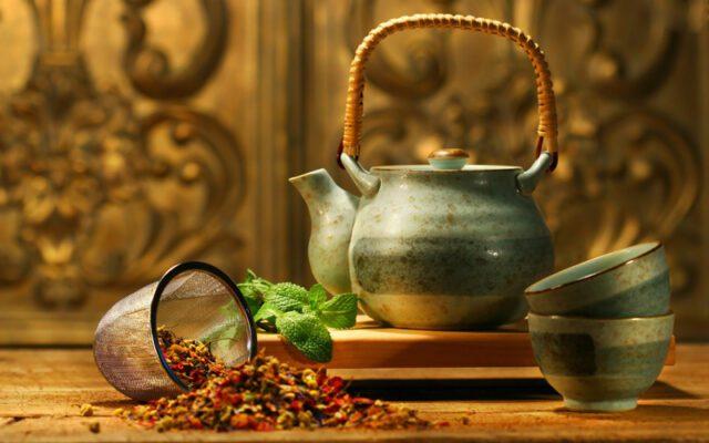 Τσάι: η γνώση του ευ ζην