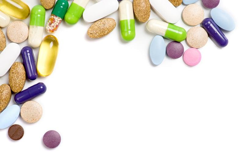 pills-Tι ώρα είναι καλό να καταναλώνω τα συμπληρώματα υπερτροφών;