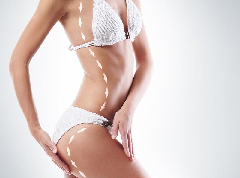 Πρωτεΐνες σόγιας για τέλειο σώμα