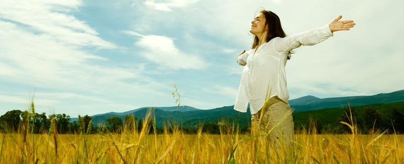 womanRedeemed-Οι γυναίκες σε ρόλο-κλειδί για την υπερθέρμανση