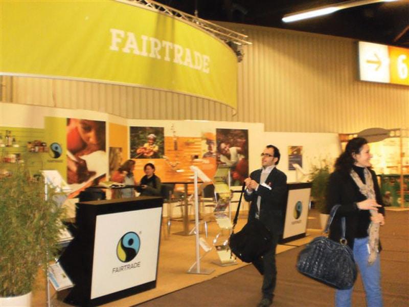 2-2011-biofach-fair-trade-BIOFACH 2011: Η διατροφή του κόσμου με βιολογικά προϊόντα