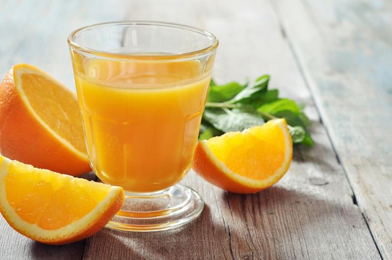 Πορτοκάλι .... φουλ στα αντιοξειδωτικά