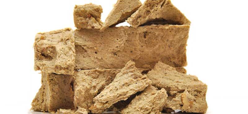 Χαλβάς από ταχίνι: ένα υγιεινό γλυκό