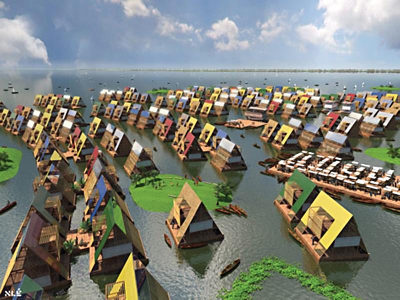 makoko-floating-school-nle-nigeria-11-Το πλωτό σχολείο της ελπίδας!