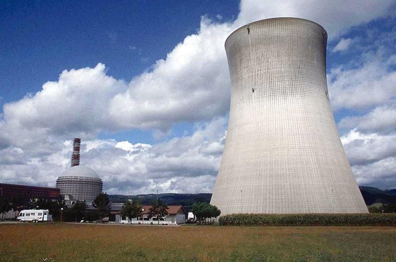 Η πυρηνική ενέργεια στη γειτονιά μας